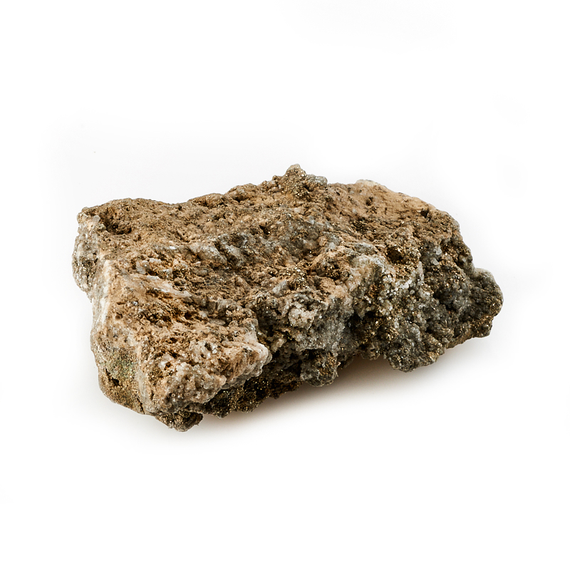 Образец пирит  S