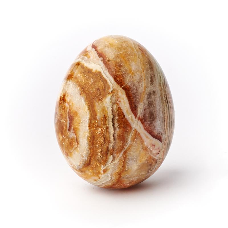 Яйцо оникс мраморный Пакистан 4,5-5 см