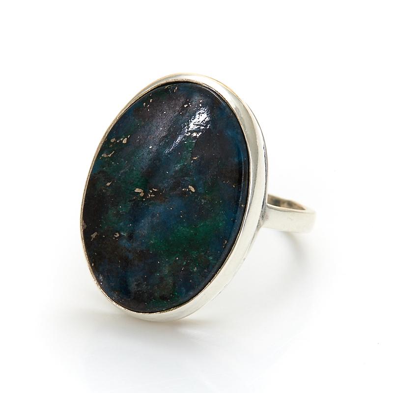 Кольцо фуксит  (серебро 925 пр.) размер 19 кольцо авантюрин зеленый серебро 925 пр размер 18
