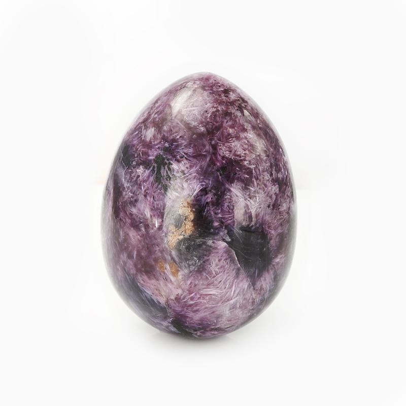 Яйцо чароит  6 см