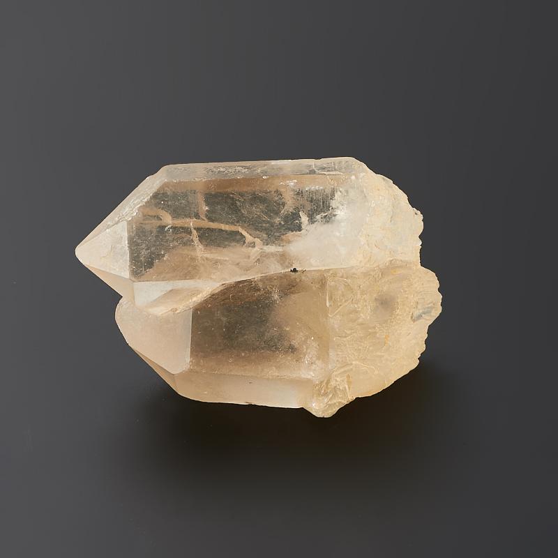 Кристалл кварц  (сросток) XS