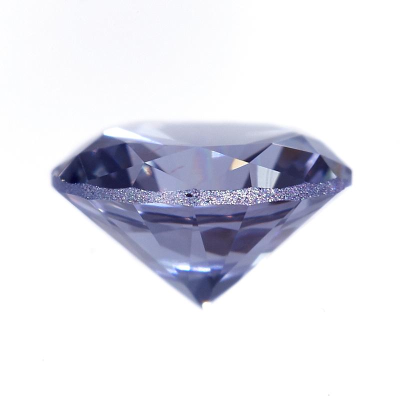 Огранка шпинель  5 мм