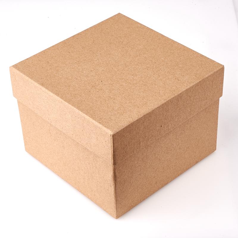 Подарочная упаковка универсальная 120х120х90 мм подарочная упаковка универсальная 155х105х55 мм