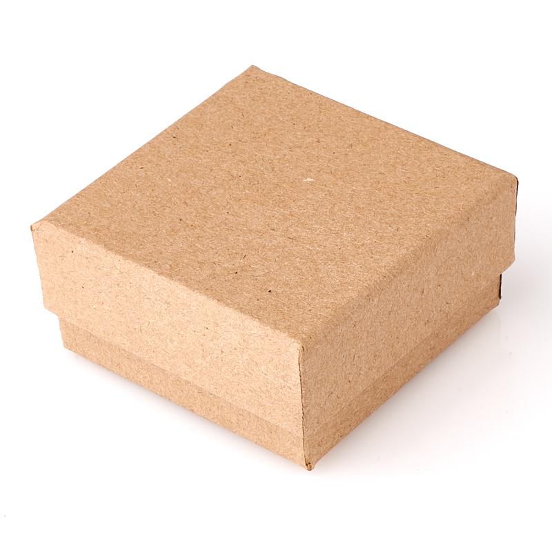 Подарочная упаковка универсальная 60х60х30 мм масленка harmony 19 12 5 7см подарочная упаковка