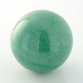 Шар авантюрин зеленый Индия 3,5 см