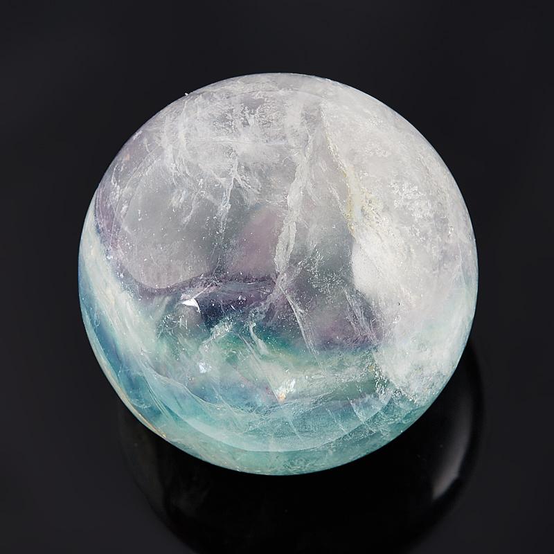 Шар флюорит 5 см