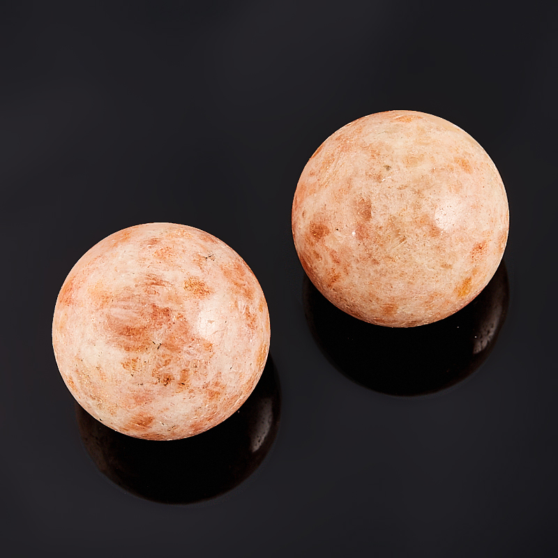 Шар солнечный камень 3 см