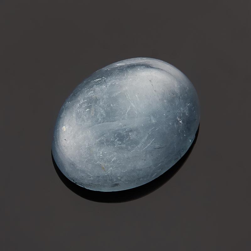 Кабошон турмалин  7*9 мм кабошон турмалин зеленый верделит 9 11 мм