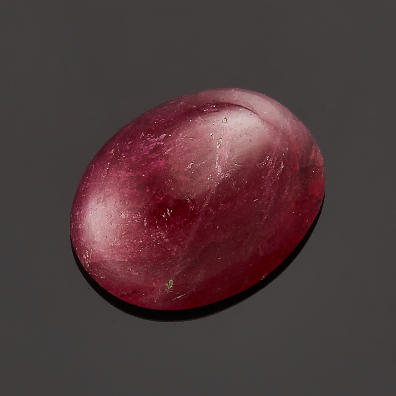 Кабошон турмалин  8*10 мм