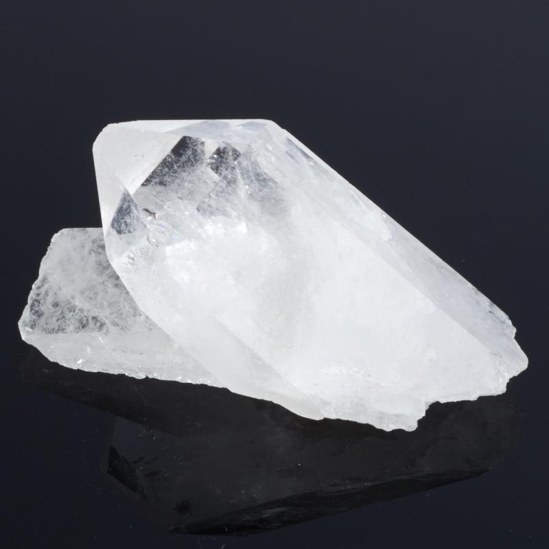 Кристалл горный хрусталь  (сросток) S кристалл горный хрусталь сросток m