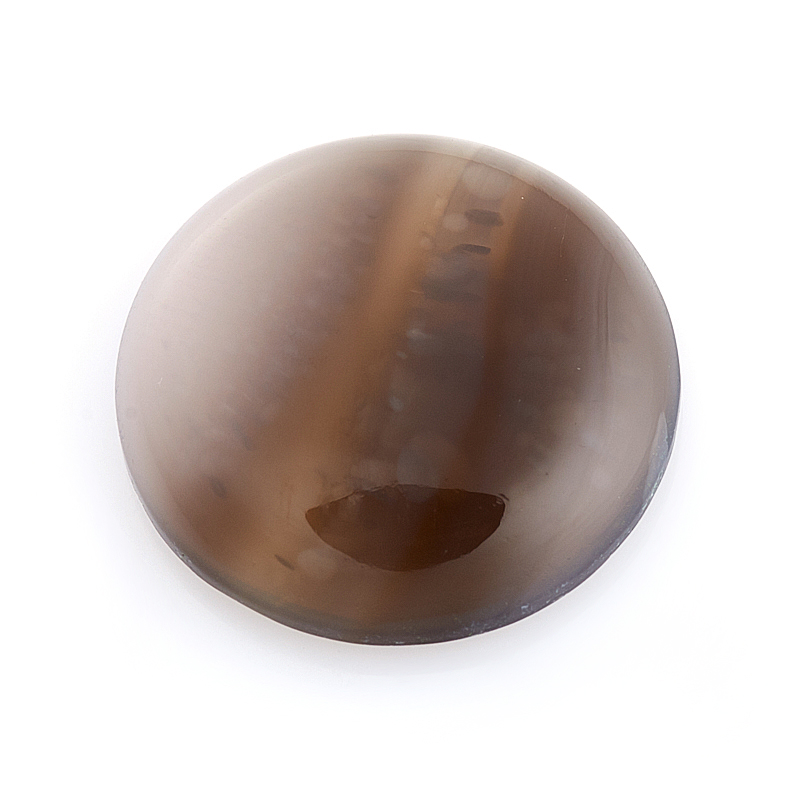 Кабошон агат серый  18 мм кабошон агат серый 8 12 мм