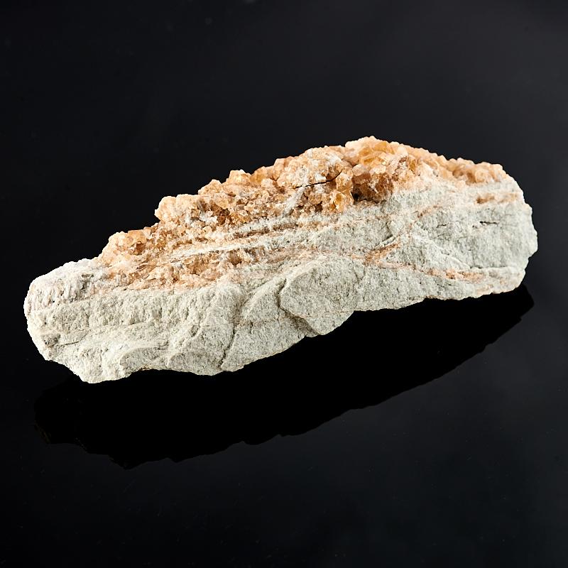Щетка гранат гроссуляр  S