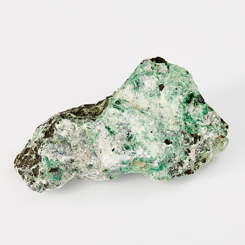 Образец хромвезувиан, асбест  M от Mineralmarket