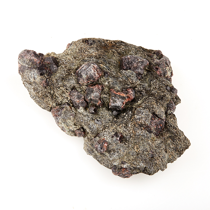 Образец гранат альмандин M
