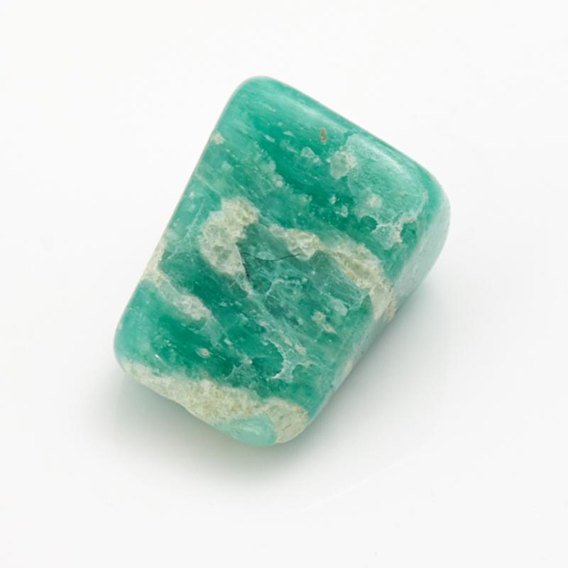 Амазонит  0,5-1 см (1 шт) 0 1