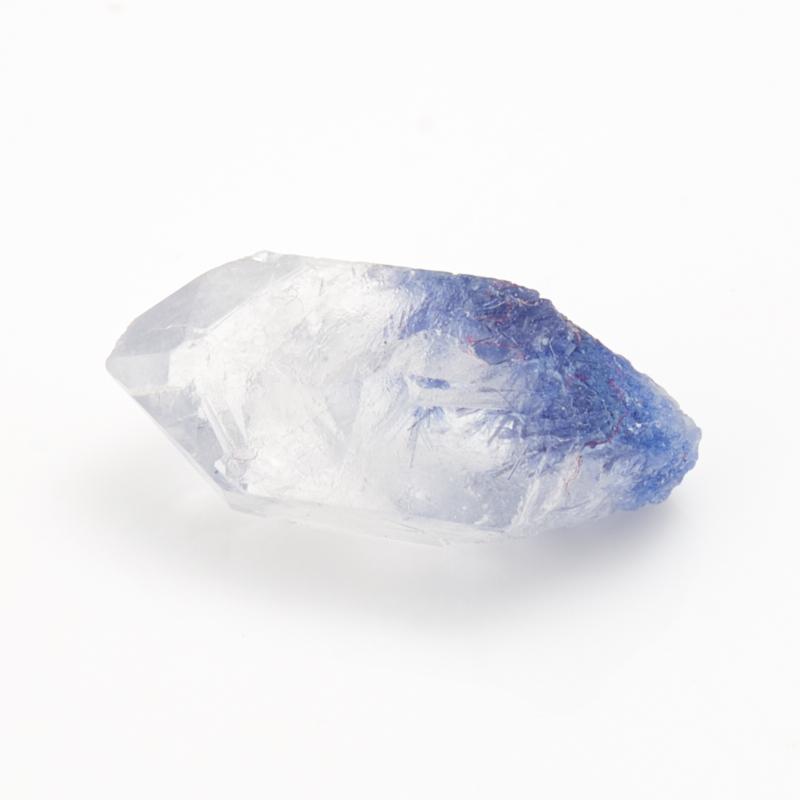 Образец дюмортьерит в кварце  XXS (1 шт) от Mineralmarket