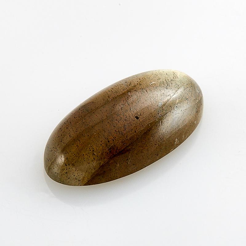 Кабошон лабрадорит  10*20 мм