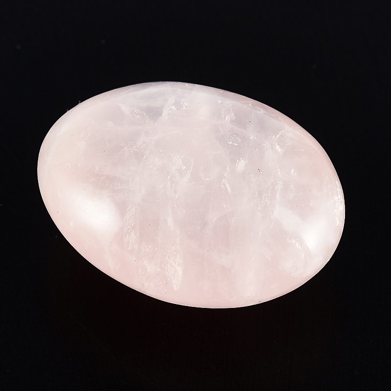 Розовый кварц  (3-4 см) 1 шт