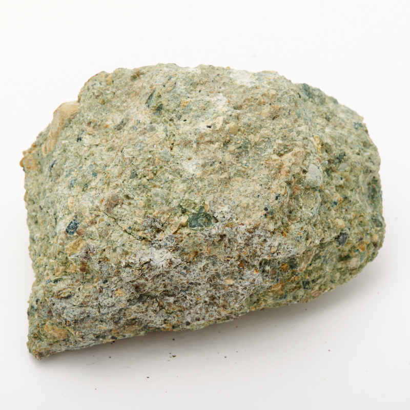 Образец кимберлит  S