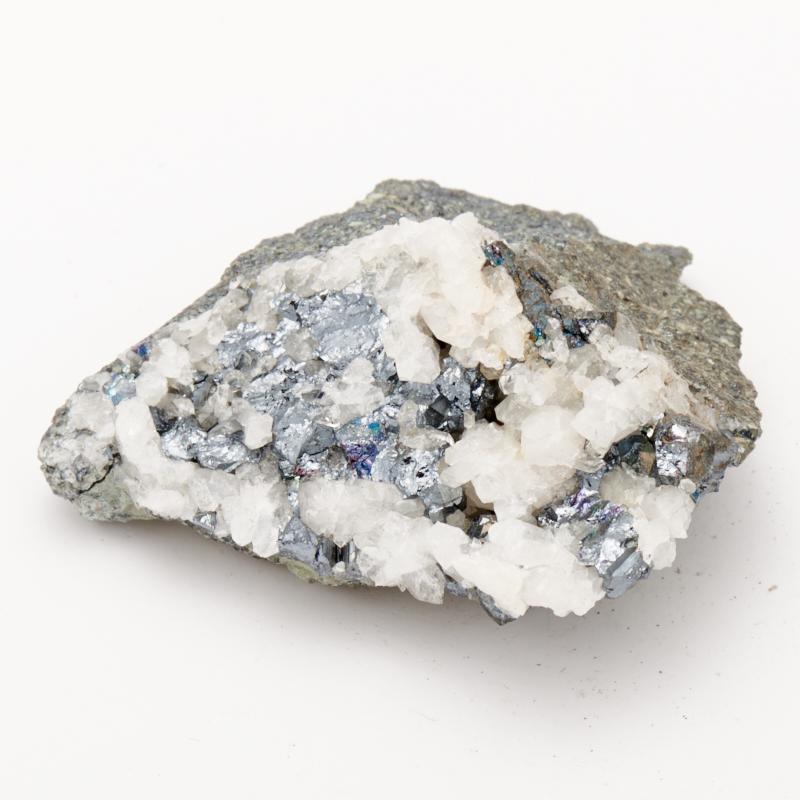 Образец молибденит  XS