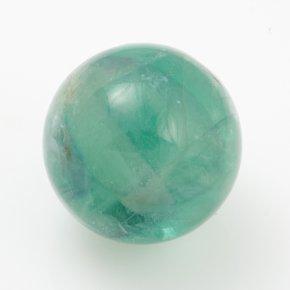 Шар флюорит зеленый 3,5 см