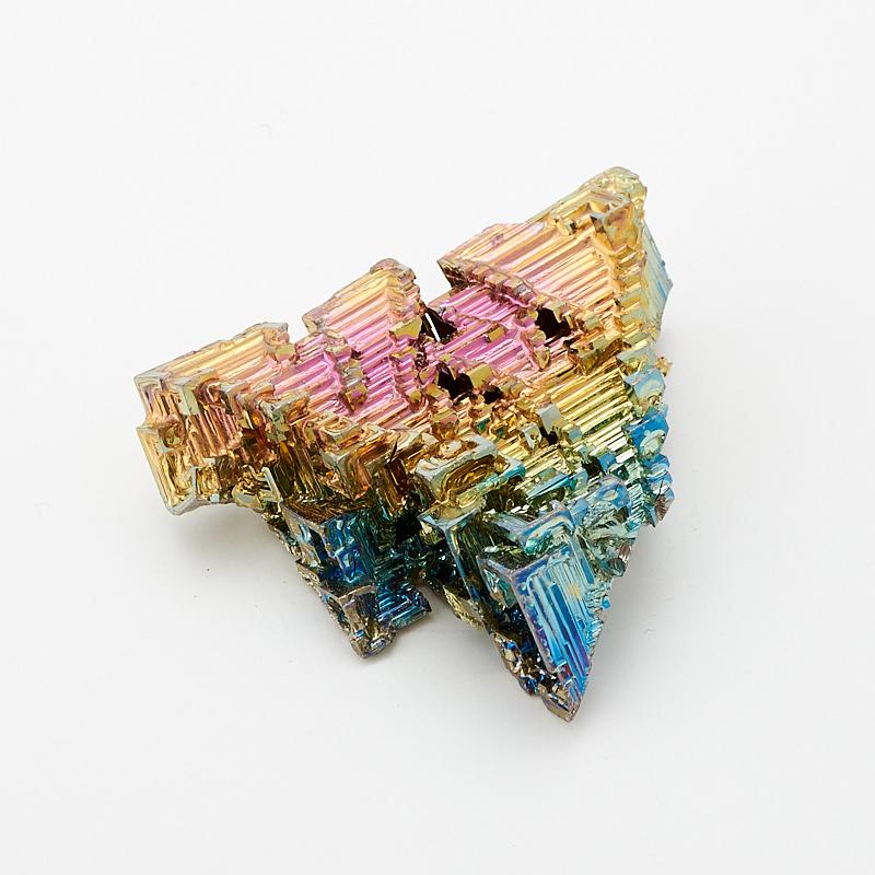 Кристалл висмут (лабораторный)  S лабораторный набор по сопротивлению материалов