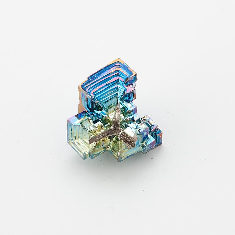 Кристалл висмут (лабораторный)  XXS