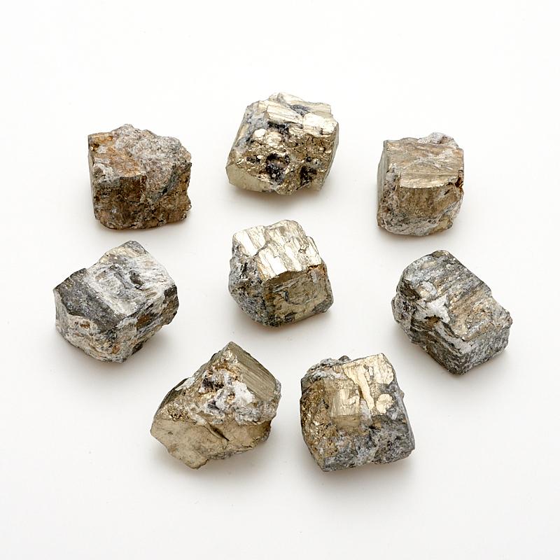 Образец пирит  (2-2,5 см) 1 шт