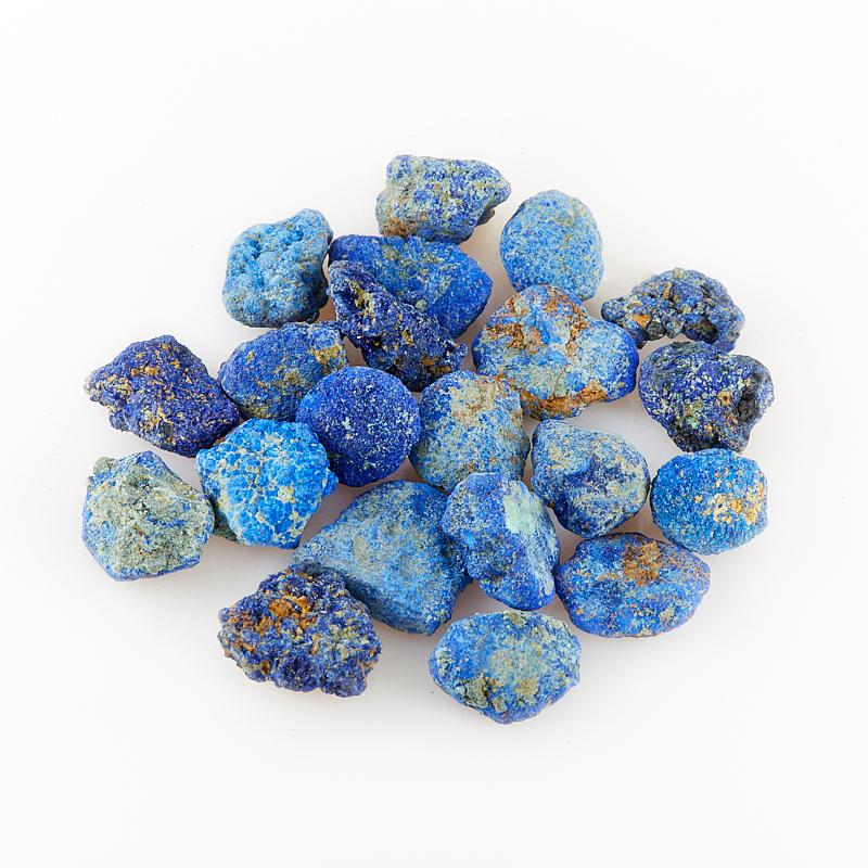 Образец азурит  (1-1,5 см) 1 шт