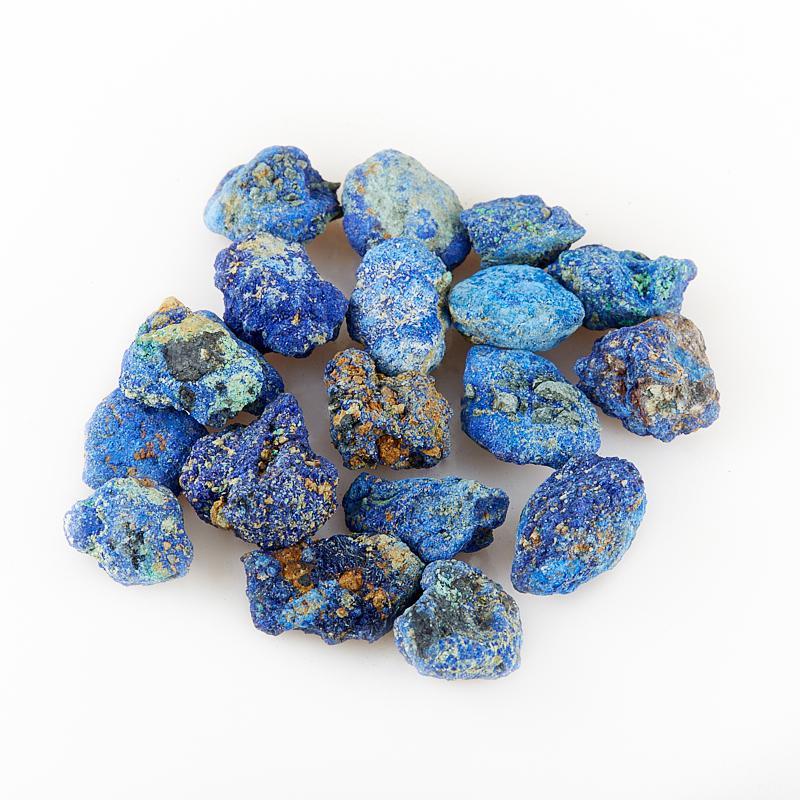 Образец азурит  (1,5-2 см) 1 шт