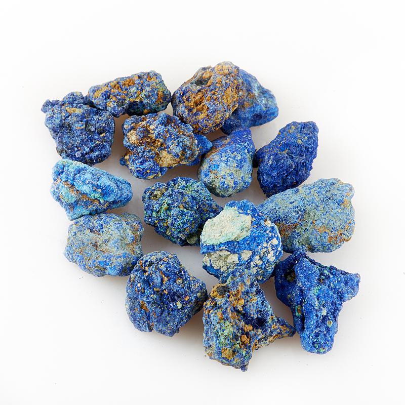 Образец азурит  (2-2,5 см) 1 шт