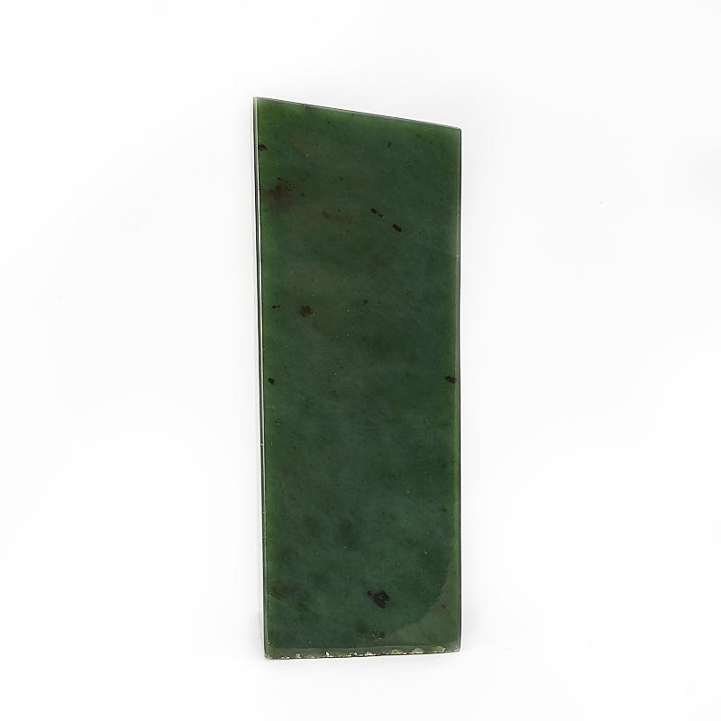Стела нефрит зеленый  M