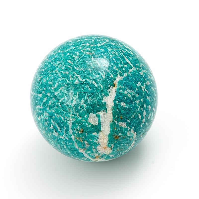 Шар амазонит 6 см шар амазонит 6 см
