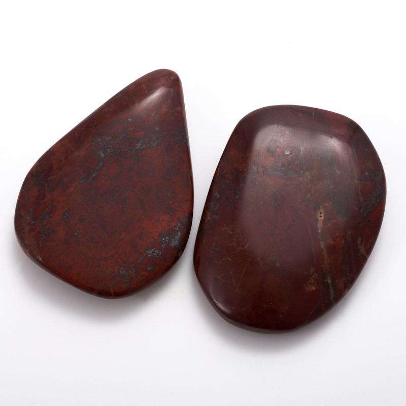 Яшма красная  (6-7 см) 1 шт