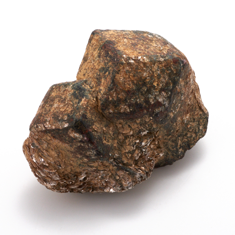 Образец гранат альмандин S