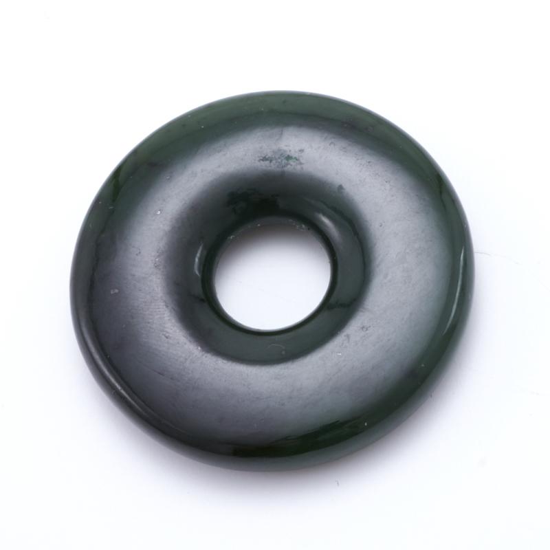 Кулон нефрит зеленый круг 4,5 см кулон нефрит зеленый круг 4 5 см