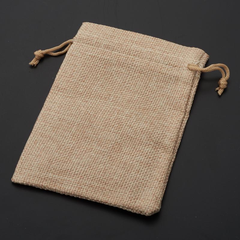Подарочный мешочек 140х95 мм