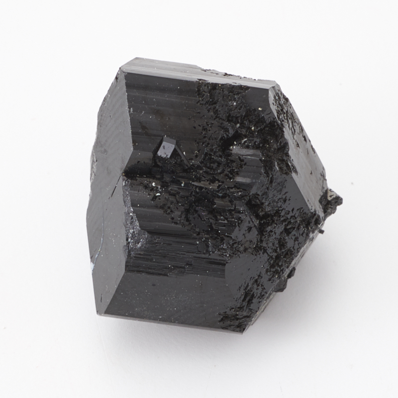 Кристалл турмалин черный (шерл)  XXS