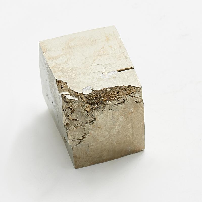 Кристалл пирит  XS