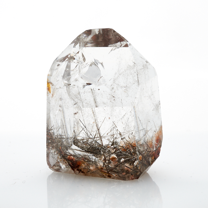 Кристалл рутиловый кварц  XS от Mineralmarket