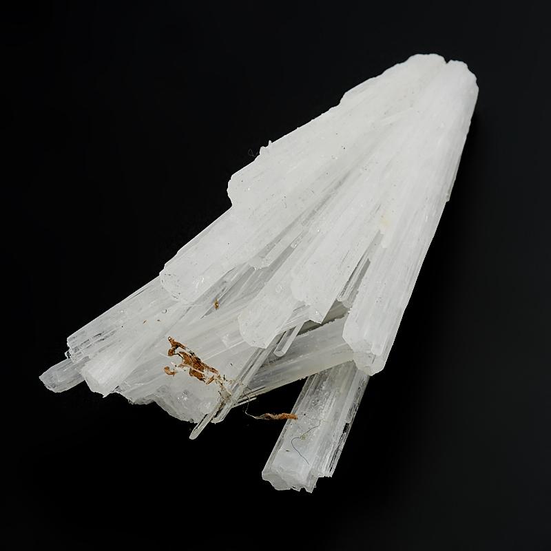 Кристалл сколецит  (сросток) S