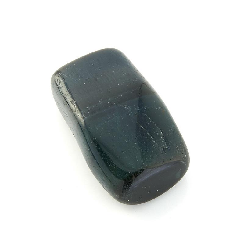 Галтовка соколиный глаз ЮАР (1,5-2 см) (1 шт)