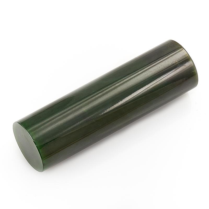 Гармонизатор нефрит зеленый Россия 3х10 см