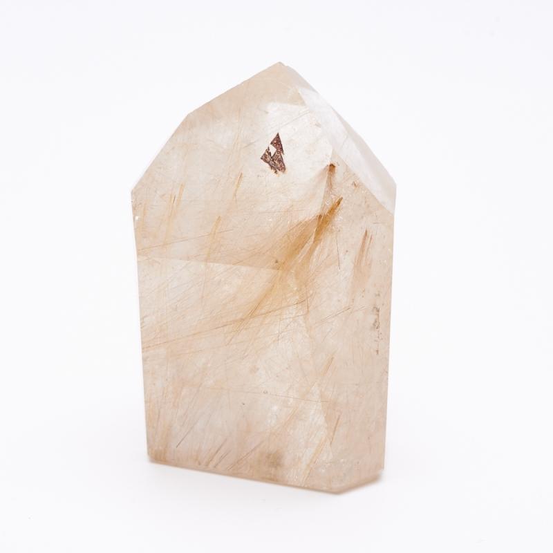 Кристалл рутиловый кварц  S украшения с рутиловый кварц