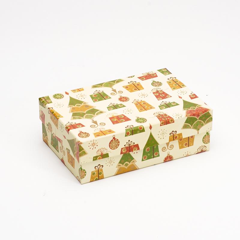 Подарочная упаковка 155х105х50 мм