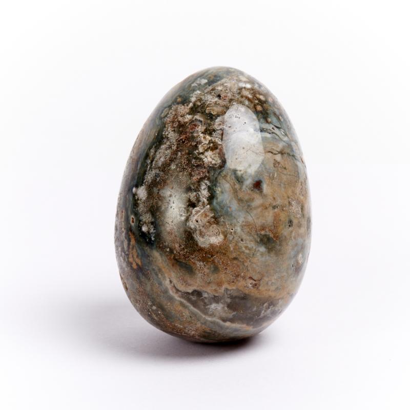 Яйцо яшма  4,5-5 см