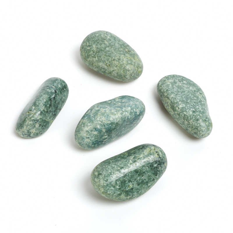 Жадеит (6-7 см) 1 шт жадеит 9 10 см 1 шт