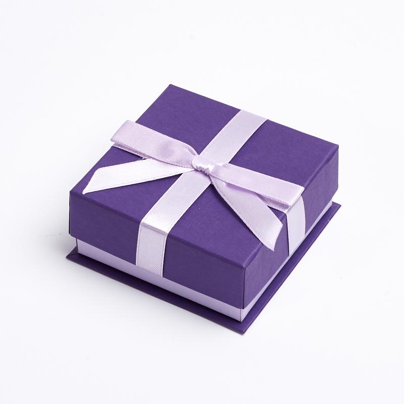 Подарочная упаковка универсальная 85х85х35 мм цена 2017