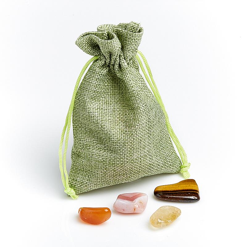 Набор камней Близнецы