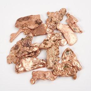 Образец медь самородная США 4-5 см (1 шт)